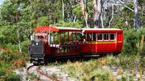 Ida Bay Railway Train Tour, Tasmania, Rail Tours