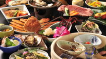 Overnight Stay at Maruzen Ama-no Ryokan with Breakfast and Seafood Dinner, Mie