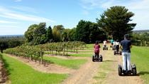 Coolangatta Vineyard Segway Tour, New South Wales, Segway Tours