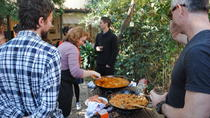 Paella and Tapas Small-Group Cooking Class in Barcelona, Barcelona, Cooking Classes
