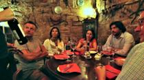 Tapas and Wine Experience Small-Group Walking Tour, Barcelona, Wine Tasting & Winery Tours