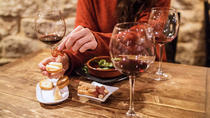 Tapas and Wine Experience Small-Group Walking Tour, Barcelona, Food Tours