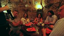 Tapas Wine and Historic Experience Walking Tour in a small group, Barcelona, Food Tours