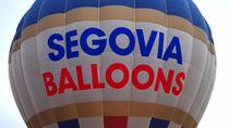 Segovia Balloon Ride, Segovia, Balloon Rides