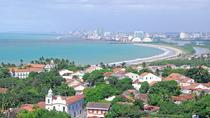 City Tour of Recife and Olinda from Porto de Galinhas, Porto de Galinhas, Day Trips