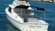 HALF DAY ALL INCLUSIVE SMALL GROUP FISHING CHARTER, Nassau, Fishing Charters & Tours