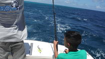 Private Full-Day Fishing Charter in Nassau , Nassau, Fishing Charters & Tours