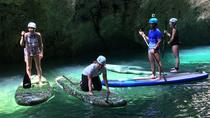 SUP Adventure in Garfagnana, Lucca, Stand Up Paddleboarding