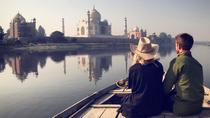 Private Agra Day Tour with Boat cruise, Agra, Day Trips