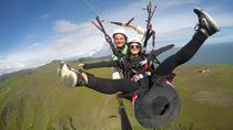 Tandem Paragliding Flights from Vik, Vik, Parasailing & Paragliding
