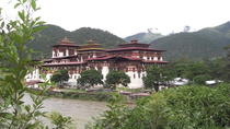 3-Night Local Home Stay Experience in Paro, Paro