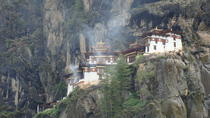 Taktsang day hike, Paro, Hiking & Camping