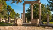 Ancient Olympia Half-Day Tour from Katakolo Port, Peloponnes