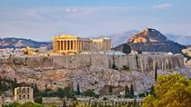 Athens Half Day Private Tour, Athens, Walking Tours