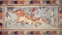 Knossos Palace and Heraklion Town Private Half-Day Tour, Heraklion, null