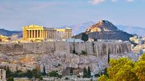 Private Best of Athens Full-Day Tour with Transportation