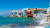 Private Half-Day Mykonos Tour, Miconos