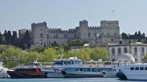 Rhodes Half Day Private Tour , Rhodes, Private Sightseeing Tours