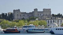 Tour privato di mezza giornata a Rodi, Rhodes, Private Sightseeing Tours