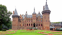 Private Tour of Castles and Palaces of Holland, Utrecht, Historical & Heritage Tours