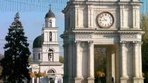 Private City Tour of Chisinau, Chisinau
