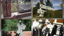 Private Jewish Heritage Chisinau Tour, Chisinau, Cultural Tours