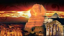 4-Day 3 Night Cairo City Break: 5 Star Hotel, Pyramids and Sphinx, Cairo