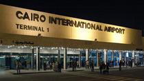 Cairo Airport Private Arrival In Private Transfer, Cairo, Private Transfers