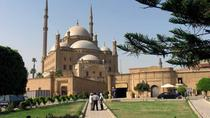 Private Half Day Sightseeing Tour of Cairo Citadel of Saladin - Sultan Hassan and Khan el Khalili ...