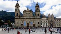 Bogota Layover Tour, Bogotá, Day Trips
