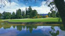 Golf Day in Bogotá at San Andrés Golf Club, El Rincon Club or Country Club , Bogotá, ...