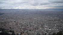 Private 5-Hour Tour of Monserrate, Bogotá, Private Sightseeing Tours