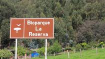 Private BioPark Reserve Tour from Bogotá, Bogotá, Private Sightseeing Tours