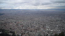Tour privato di 5 ore di Monserrate, Bogotá, Private Sightseeing Tours