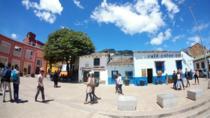 Urban Experience in Bogota, Bogotá, Cultural Tours