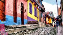 Walking Tour Bogota, Bogotá, City Tours