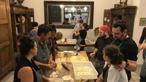 Discover pasta making with a professional Chef, Florence, Food Tours