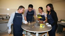 The Foundry Workshop Guided Tour at Royal Selangor Visitor Center, Kuala Lumpur, Historical & ...