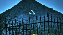 Small-Group Main St Ghost Adventure in Jerome, Sedona, Ghost & Vampire Tours