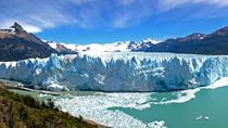 Calafate and Ice Hiking, El Calafate, Hiking & Camping