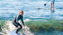 2-hour Surf Lesson at Laguna Beach, Laguna Beach, Surfing & Windsurfing