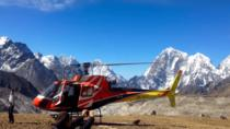 Everest base camp Landing Helicopter Tour, Kathmandu, Helicopter Tours
