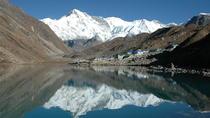 Everest Base camp Trek, Kathmandu, Multi-day Tours