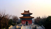 Private Transfer Service from Beijing To Badaling Great Wall and Ming Tombs, Beijing, Private ...