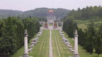 Private Transfer Service to Eastern Qing Tombs from Beijing, Beijing, Private Transfers