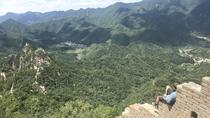 Private Transfer to Jiankou and Mutianyu Great Wall from Beijing, Beijing, Self-guided Tours &...