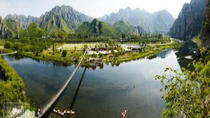 Self-Guided Private Day Tour from Beijing to Shidu National Park, Beijing, Private Transfers