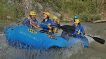 Andalucia Rafting, Cordoba