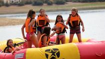 Multiadventure at Cubillas Lake (Granada), Granada, Other Water Sports