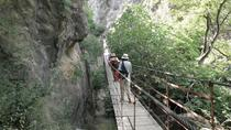 Tour guidato della Sierra Nevada Natural Park (North Face), Granada, Private Sightseeing Tours
